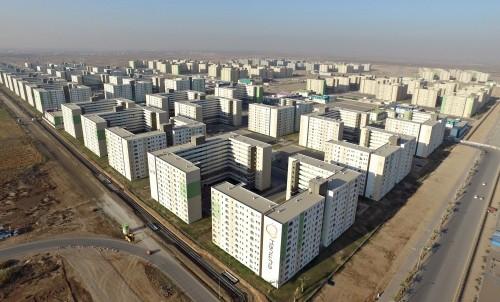 한화건설, 이라크 공사대금 2억 3천만 달러 수령