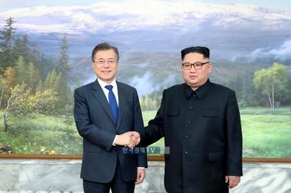 문재인 대통령 2차 남북정상회담 결과 발표문