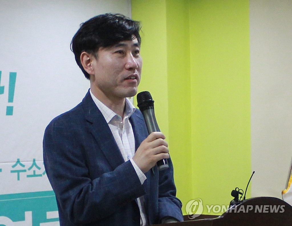 """하태경 """"홍준표 대표가 민주당 선거운동"""""""