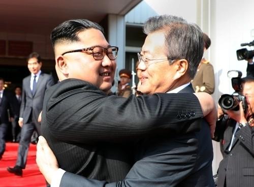 2차 남북정상회담의 숨은 코드 '대화의 가속'