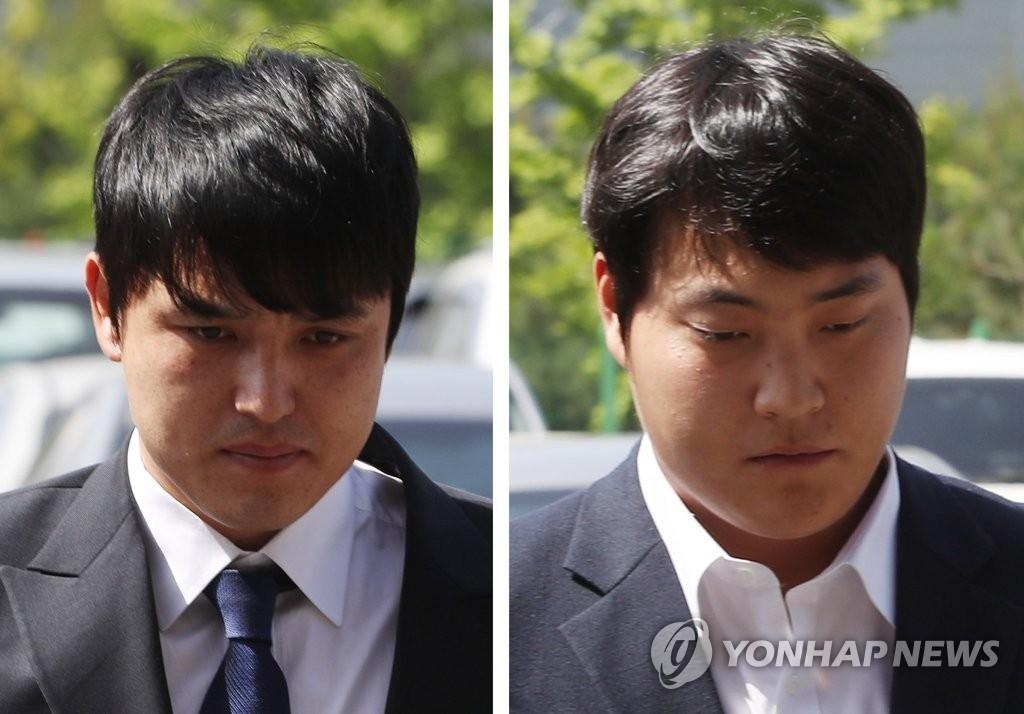 """'성폭행 의혹' 넥센 조상우 """"성폭행 없었다"""""""
