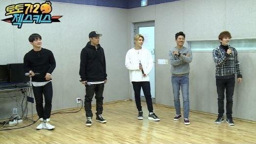 """뿔난 젝스키스 팬들, 무슨 일?…""""고지용 빼라"""""""