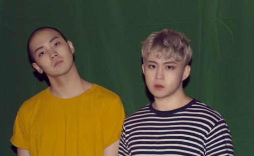 싱어송라이터 남성듀오 조이파크, 첫 미니앨범 'Yes' 발표