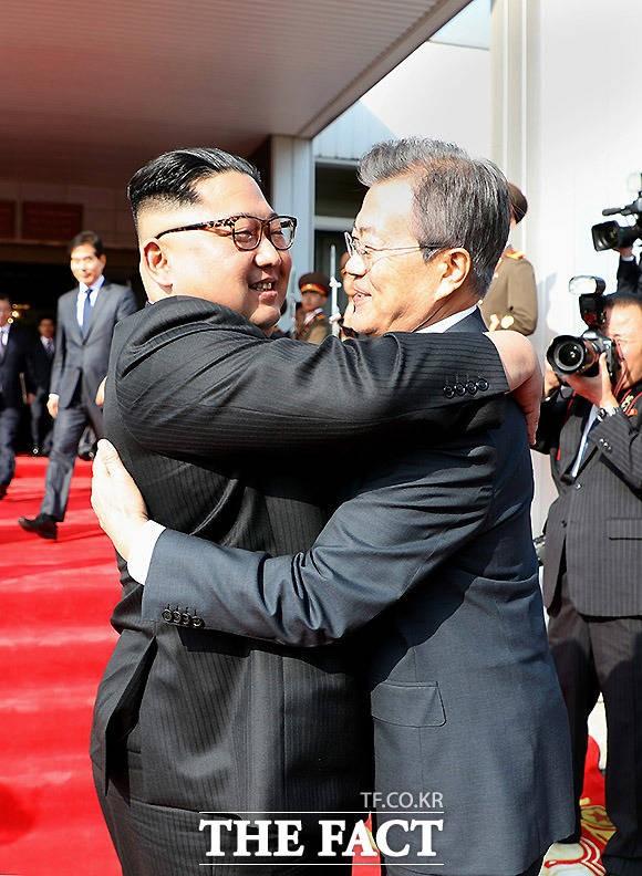 '날개 단' 남북 경협주, 북미정상회담 재개 기대감에 '급등'