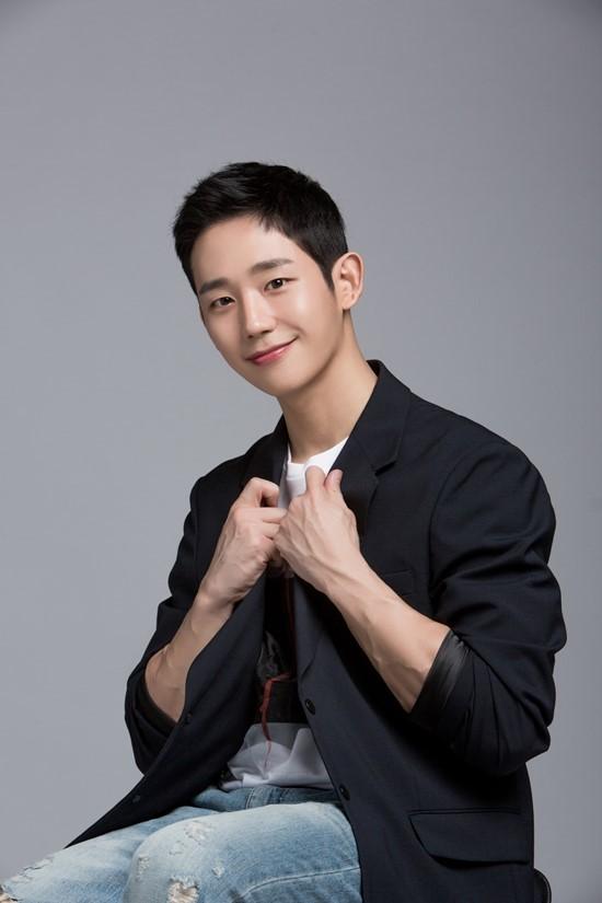 """'국민연하남' 정해인 """"'예쁜 누나' 진심으로 사랑하며 촬영했다"""""""
