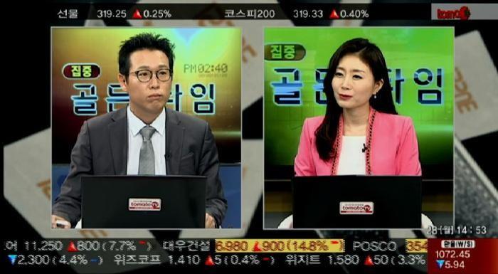 (이슈의 재구성)대북 관련주 투자관점&매매관점