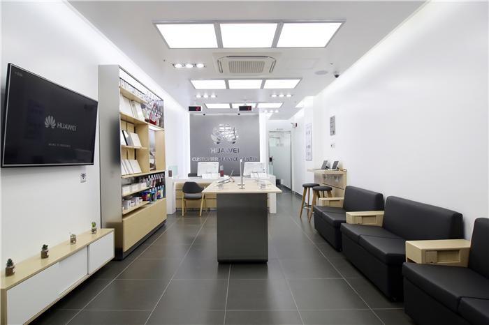 화웨이, 전국 서비스센터 66개점 확보…태블릿도 판매
