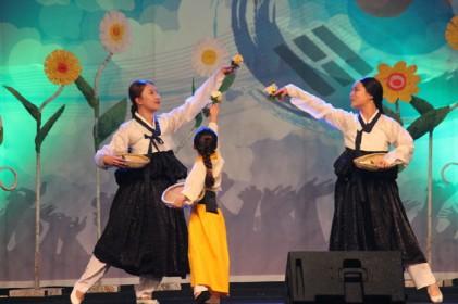 실향민 문화축제 '아바이' 2018
