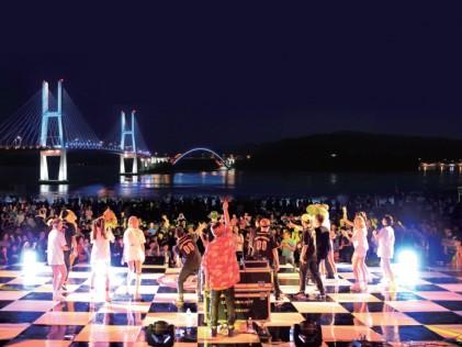 토요상설무대 프러포즈 2018