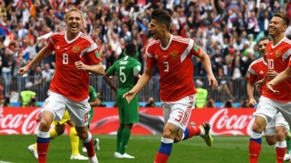 월드컵 뚜껑 열자 유럽팀 7경기 무패 행진 초강세