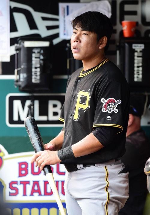 'MLB 복귀 준비' 강정호, 피츠버그 트레이드 방향키 쥔 의외의 인물?
