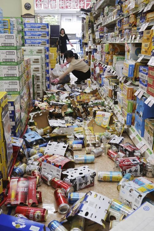 日 오사카 규모 6.1 지진… 3명 사망·도시기능 일시 마비