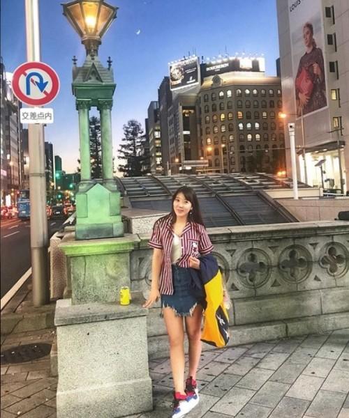"""'일본 오사카 지진' 직접 경험한 하지영 """"트라우마 생길 것 같다"""""""