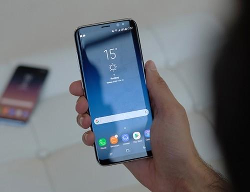 삼성 갤럭시S8·S9 플러스·S7 엣지 출고가 기준 50% 할인부터…시장 '선점'