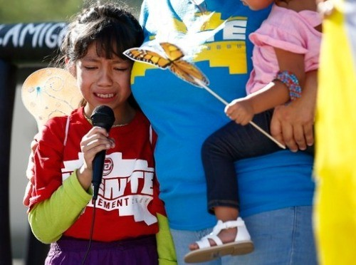 난민·불법 이민 때문에… 분열하는 유럽·美