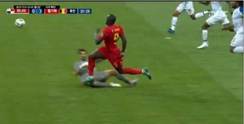 벨기에 3-0, 루카쿠 2골 추가…아자르와 더 브라위너 완벽한 도움