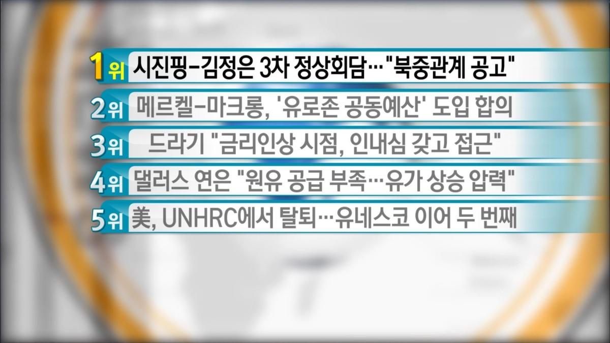 "CNBC ""미중 무역전쟁으로 '애플' 가장 큰 타격 예상"""