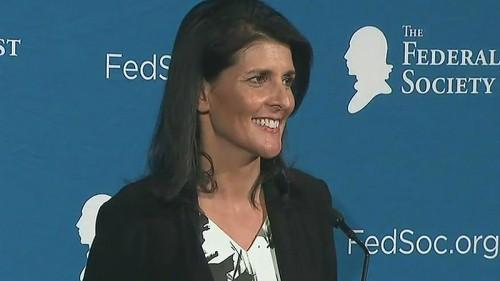 미국 '반 이스라엘'이라며 유네스코에 이어 UN인권이사회도 탈퇴