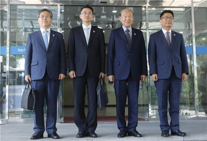 22일 남북 적십자회담 개최…이산가족 상봉 논의