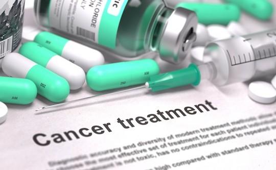 국내 사망 1위 폐암, 약을 더하면 좋다