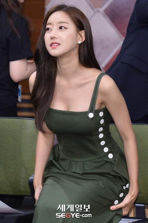 오승아 '섹시 글래머'
