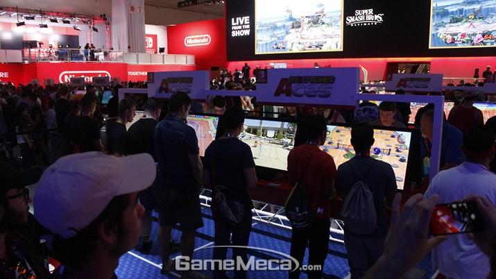 트위터에서 관심 받은, 'E3 2018' 최고 화제 게임 5개