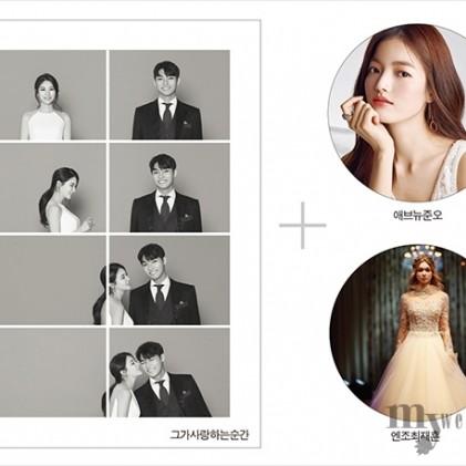 환상의 호흡 Studio x Dress x Beauty 웨딩 컨설턴트 8명이 추천하는 가장 인기 있는 웨딩 스타일링