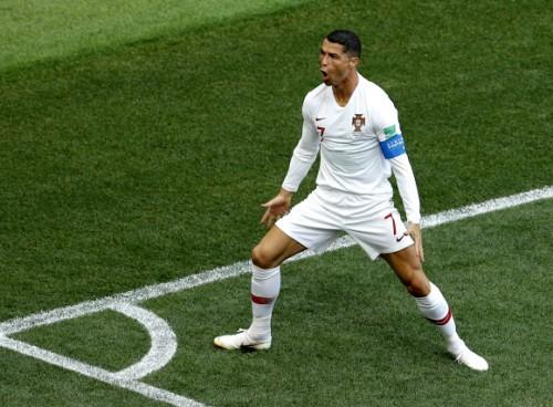 호날두 못해도 8강은 해야…역대 월드컵 득점왕 '평균 4강-7골-경기당 0.9골'