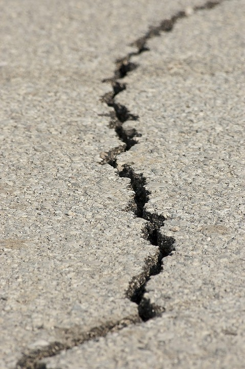 포항 규모 1.6 지진, 토요일 이른 아침 '흔들'