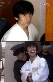 '전두환의 개들' 외친 유시민 20대 시절...'저항적인 눈빛'