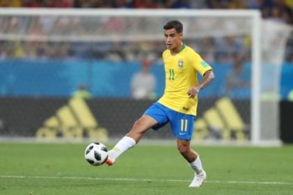 브라질 코스타리카