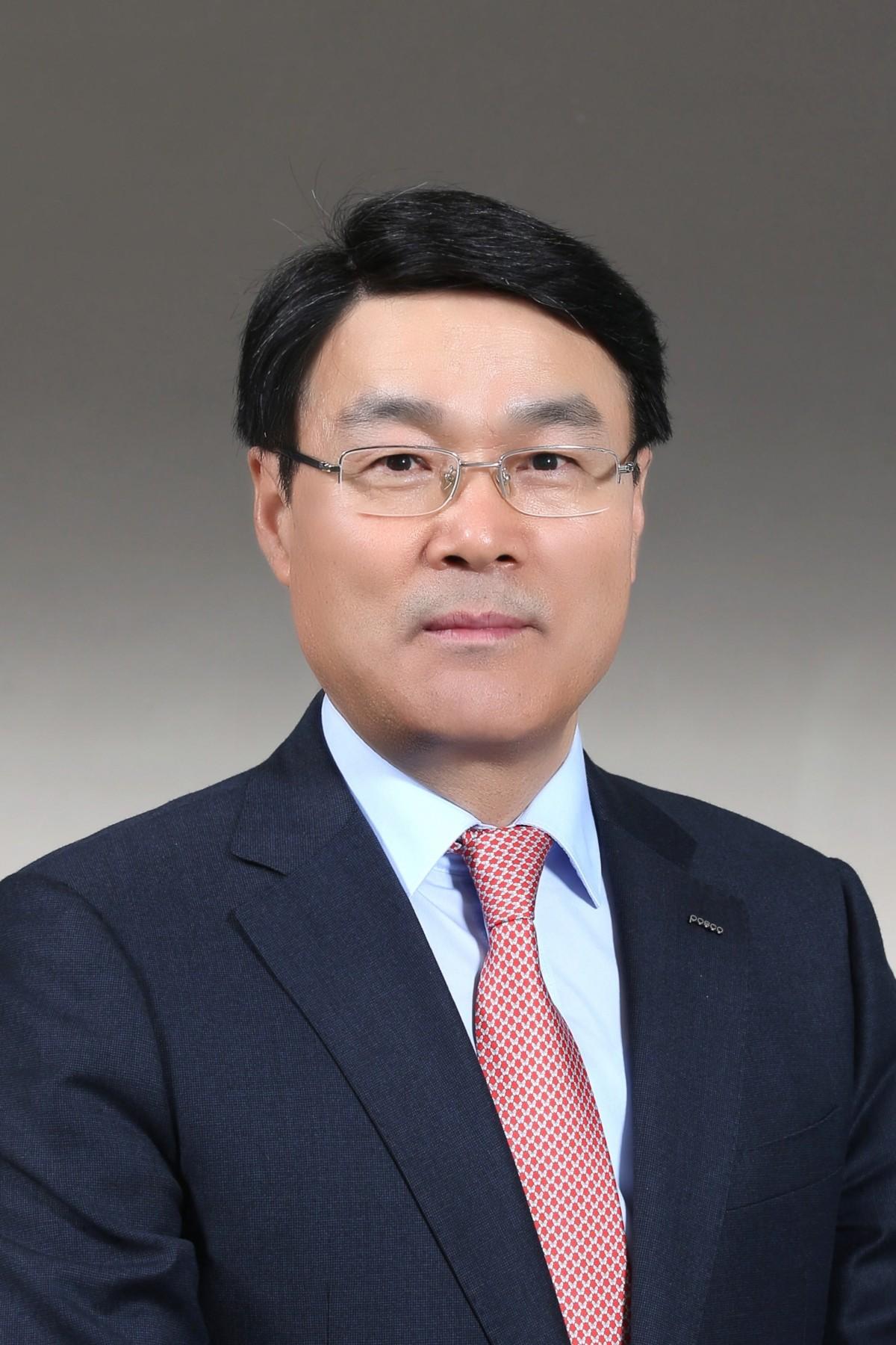 포스코, 차기 회장에 최정우 포스코켐텍 사장