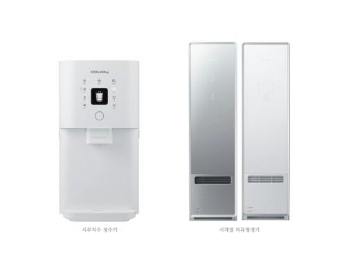 코웨이, 16년 연속 '대한민국 신기술혁신상' 수상