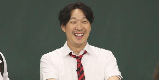 """'아는 형님' 하하, """"서장훈 연예계 진출은 내 덕분"""""""