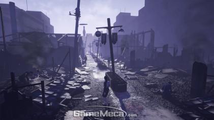 대지진에서 살아남기, \