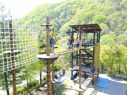 홍천 레포츠 여름 축제 2018