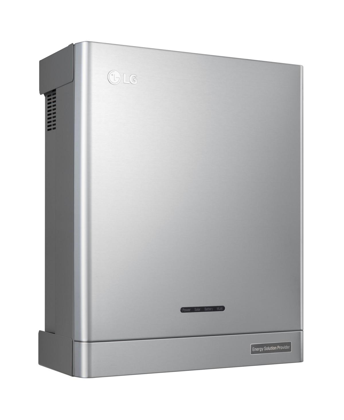 LG전자, 독일서 차세대 가정용 ESS 신제품 출시