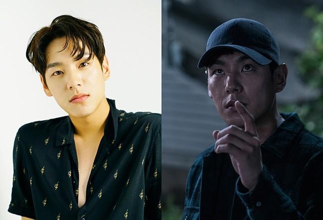 곽시양, 영화 '목격자'와 열정소통예능 '바다경찰' 뜨거운 여름 예고