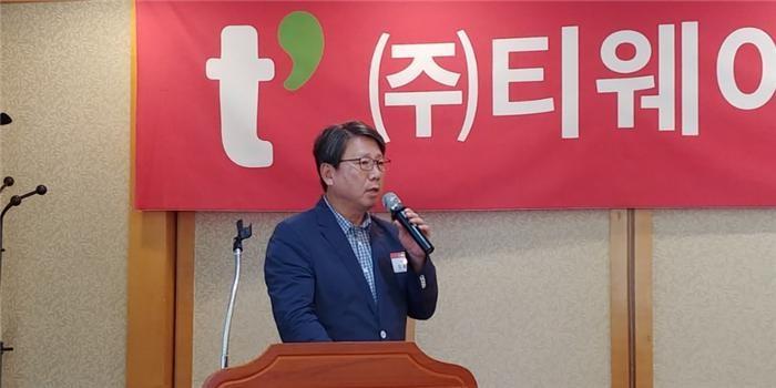 """티웨이항공 """"아시아 넘어 글로벌 LCC로 도약"""""""
