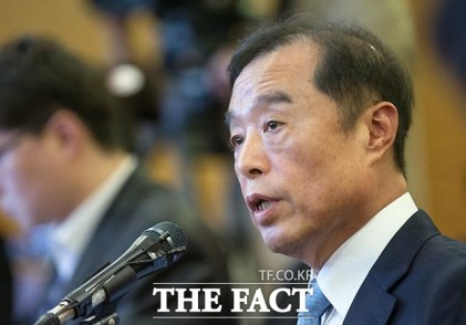 [TF초점] 한국당, 비대위원장에 \