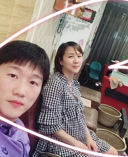 """이원희♥윤지혜 득녀 """"아빠 닮을 거란 느낌 왔었다"""""""