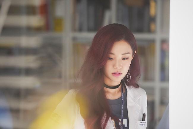 스테파니 리, MBC '검법남녀' 통해 연기자로 완벽 발돋움