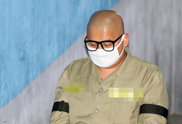 """검찰, '어금니아빠' 이영학에 사형 구형…""""사건 수법ㆍ형태 너무 비인륜적"""""""