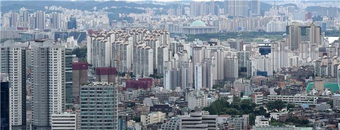 수도권-지방 격차 커지는 주택시장
