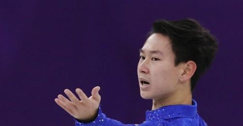 '의병장 후손' 한국계 피겨 선수 데니스 텐, 칼에 찔려 사망