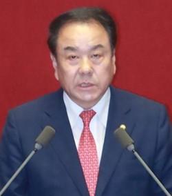 '불법정치자금' 이우현 의원 1심 7년형