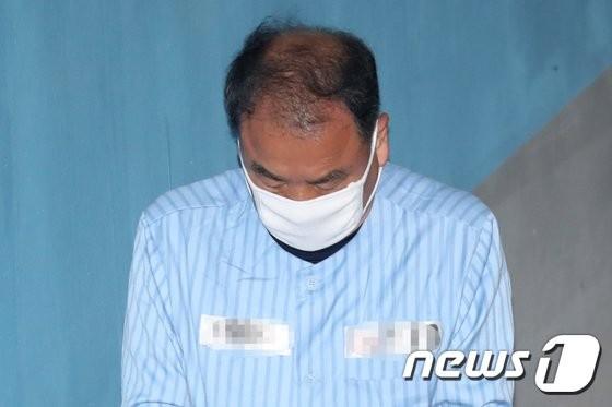 '불법 정치자금 수수 혐의' 이우현, 1심서 징역 7년… 의원직 상실 위기
