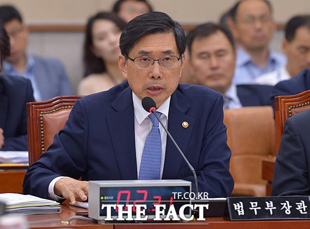 """한국당 """"강원랜드 채용비리 사건 표적 수사"""" 맹공"""