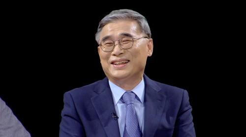 """'썰전' 이종석 전 장관 """"북미 상황 예견, 실패해 죄송"""""""