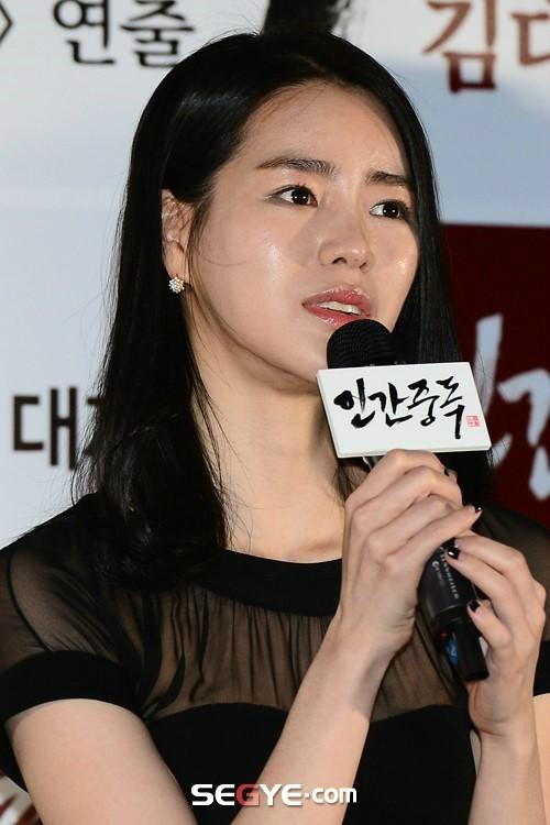 """임지연 """"'타짜3' 출연 제안은 받았으나 검토 중이다"""""""